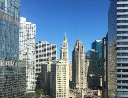Chicago Fall Weekend a Must for Architecture Lovers