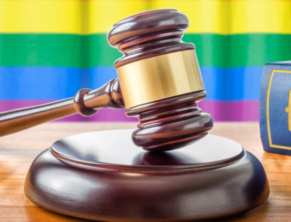 Federal Judge Not Likely to Grant Injunction to Stop Anti-LGBTQ Rule Change