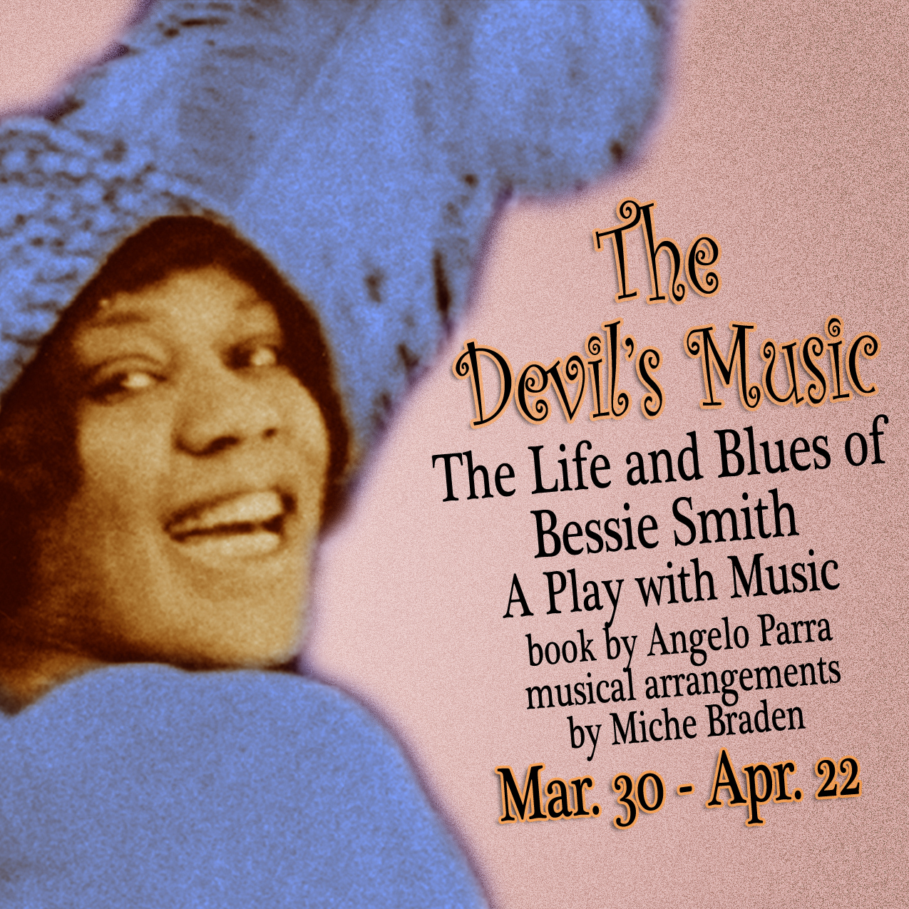 the life of bessie smith The devil ' s music: the life & blues of bessie smith by angelo parra | conceived and directed by joe brancato musical arrangements by and starring miche braden.