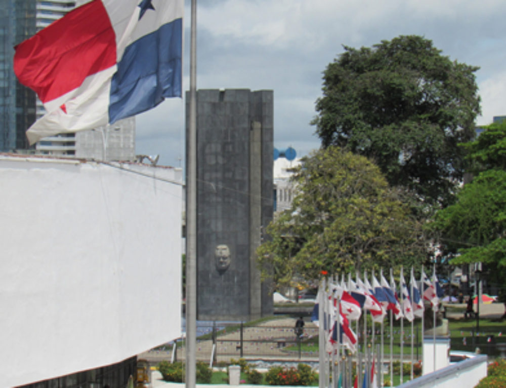 Panama Supreme Court Judge Withdraws Draft Ruling Against Marriage