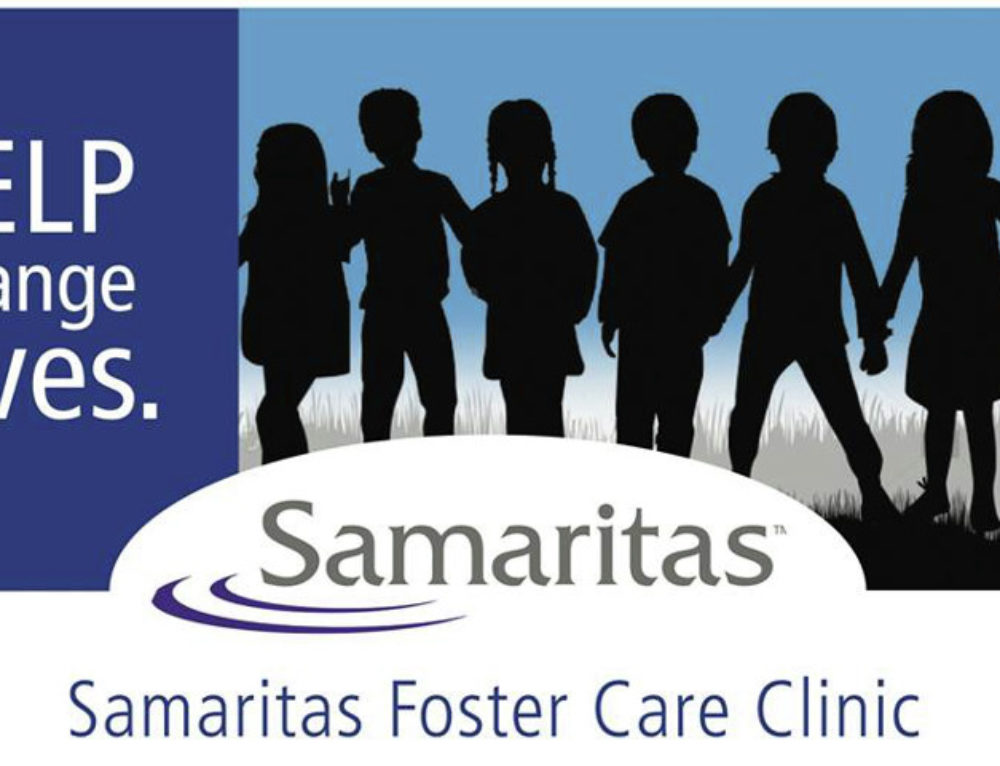 Affirmations and Samaritas Offer Foster Care Clinic