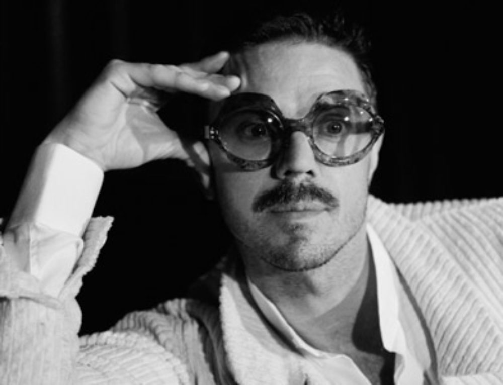 Q&A: Jake Shears Is 'Happy to Call the Shots,' Talks Scissor Sisters Hiatus, Aging and the Day David Bowie Died
