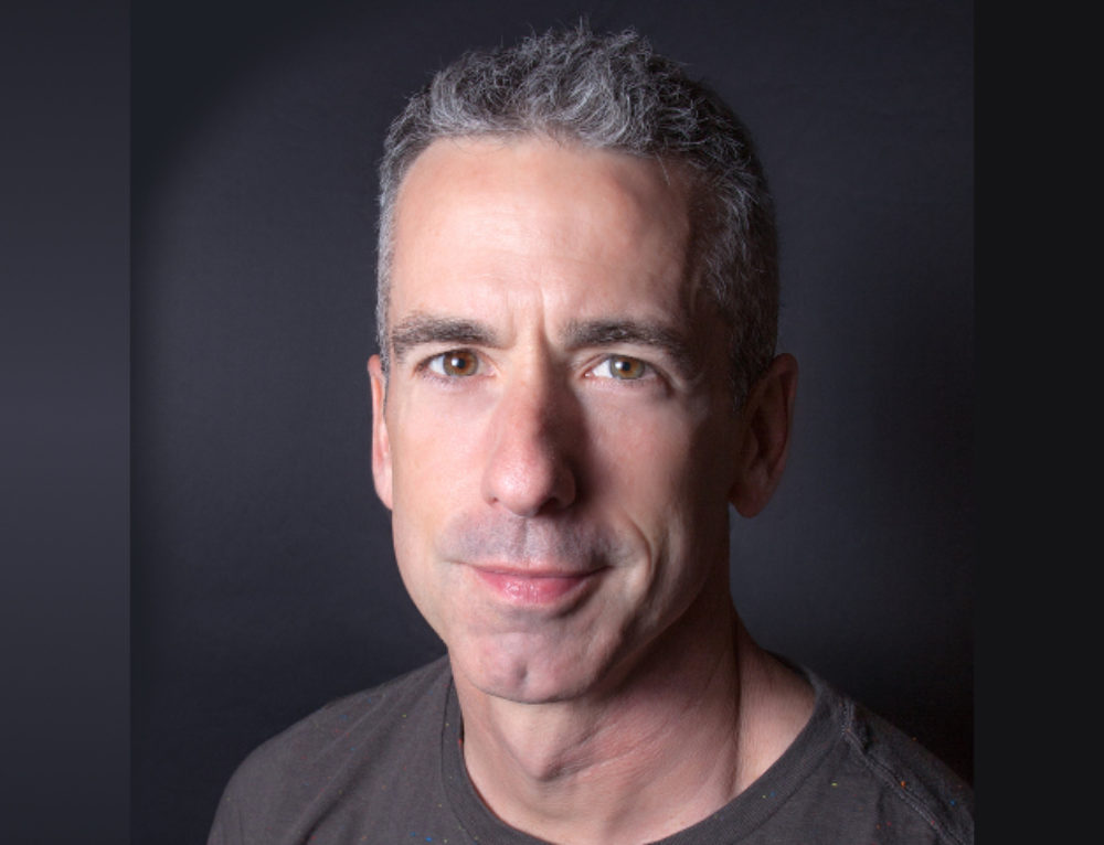 Dan Savage Knows a Lot, but He's No 'Sex Moses'