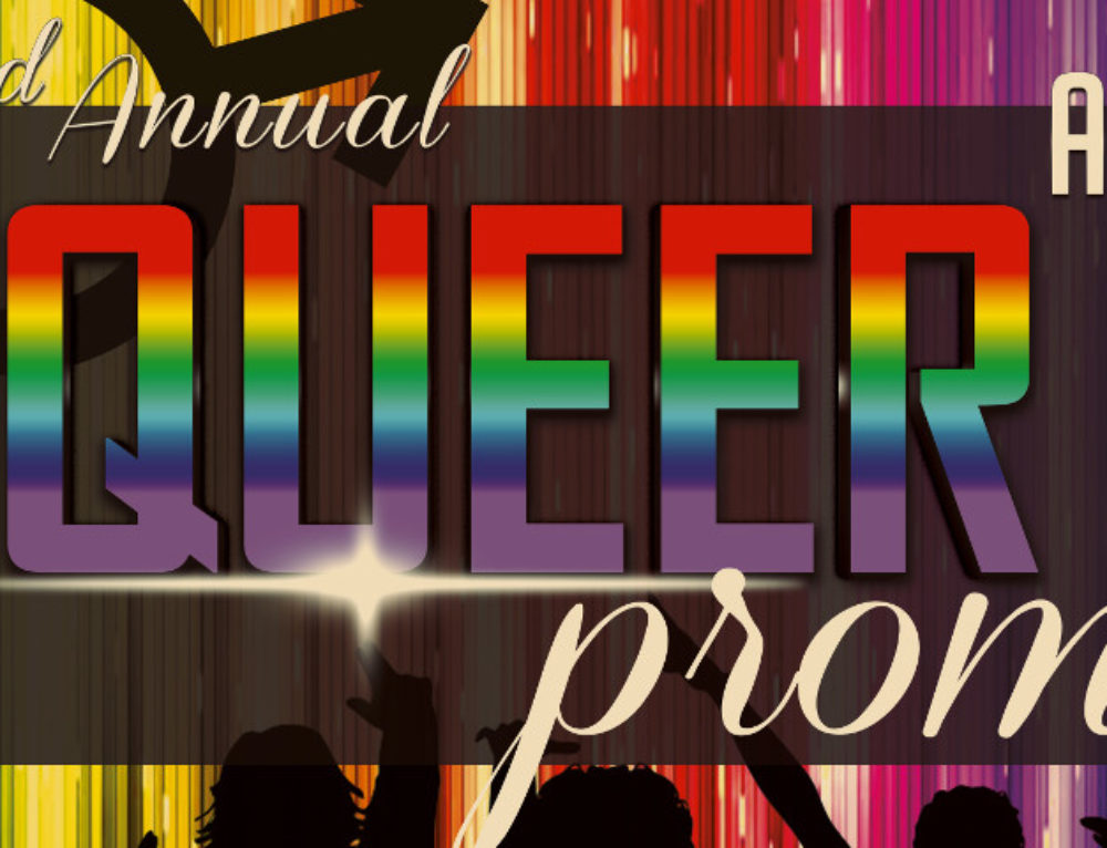 Second Annual Queer Prom in Traverse City Seeks Funding