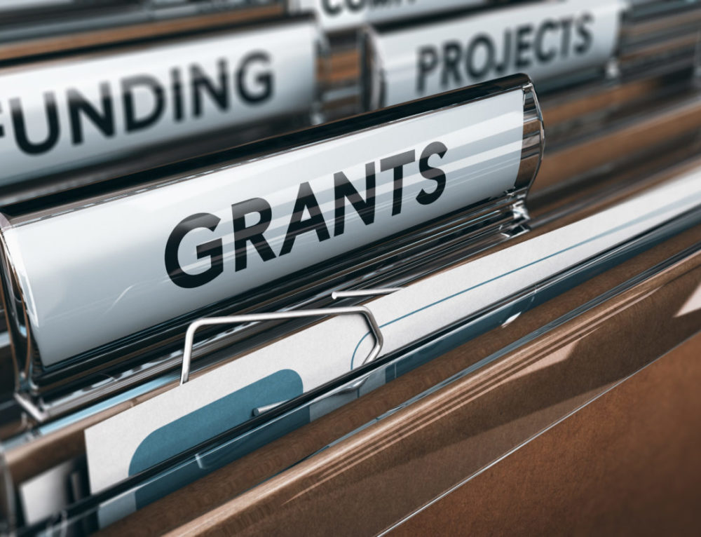 $3.75 Million in Federal Grants Available to Crime Victim Public, Nonprofit Groups
