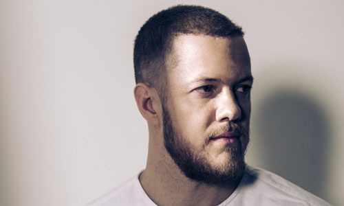 Dan Reynolds Is On a Mission: Imagine Dragons Frontman Talks Being a