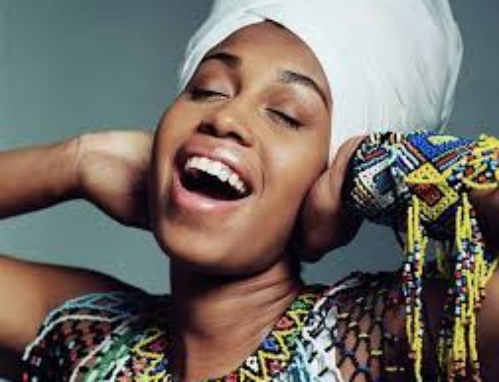 Ann Arbor Summer Festival Presents Jazzmeia Horn, Thursday, June 28 @8PM   Win 2 Tickets!