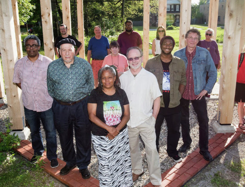 18 neighborhood groups share $1.5 million from Kresge for projects across Detroit