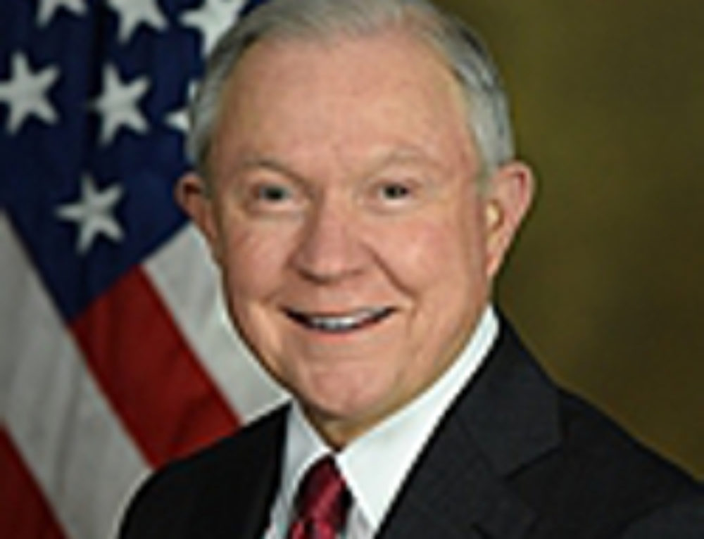 Creep of the Week: Jeff Sessions