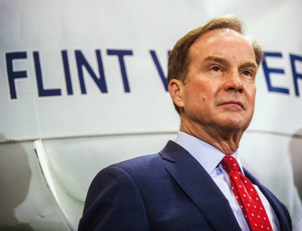 AG Schuette: LGBTQ People Not Protected Under State Law