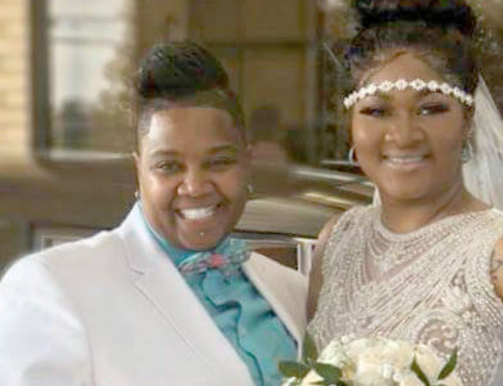 Moving for Love: The Gaffney Couple Builds a Life After Long Distance