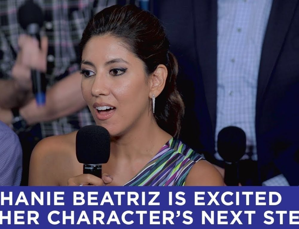 Brooklyn Nine-Nine Actress Represents Bisexuality