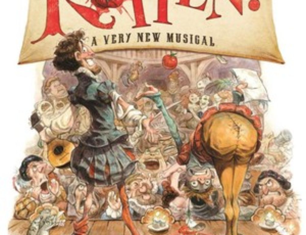 'Something Rotten!' at the Fisher Theatre – Win 2 Tickets!