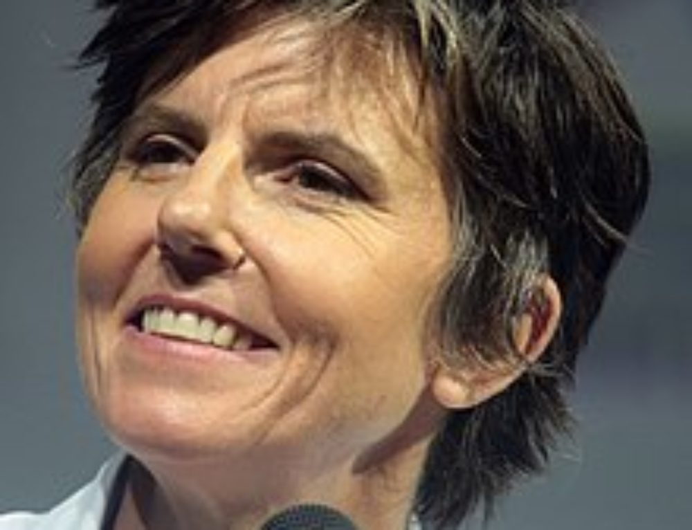 Tig Notaro at Fountain Street Church in Grand Rapids – Win 2 Tickets!