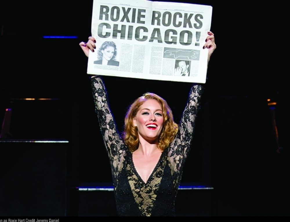 CHICAGO! is Back at The Fisher Theatre     Win 2 Tickets!