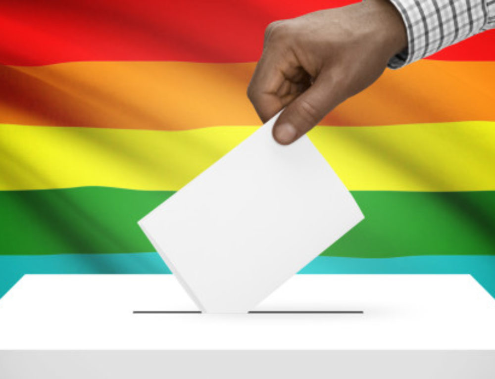 LGBTQ Candidate Aug. 4 Primary Results