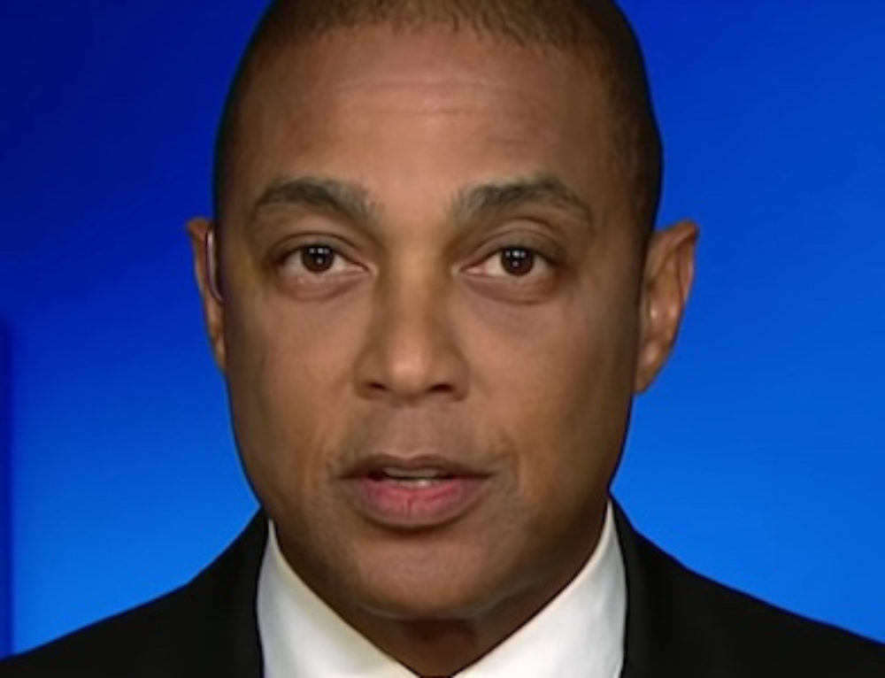 Don Lemon Blasts Kanye West's Oval Office Visit as a 'Minstrel Show'