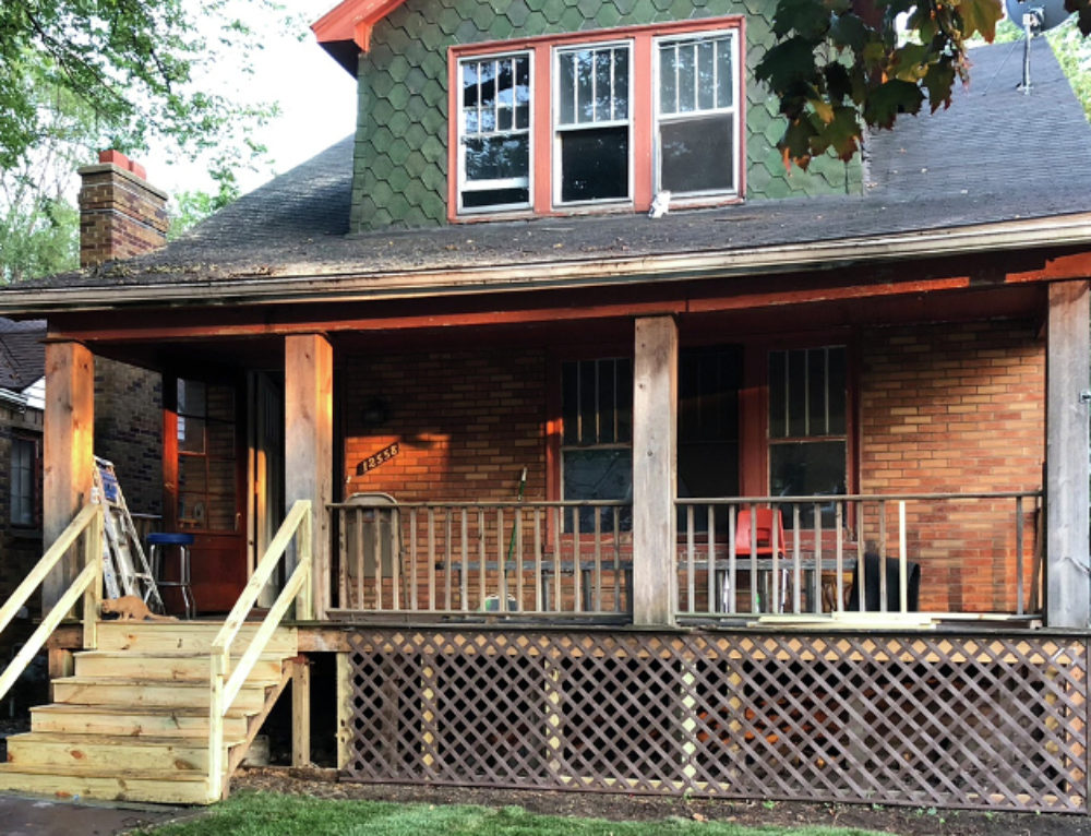 Local Domestic Violence Group Turns a 'House into a Home'