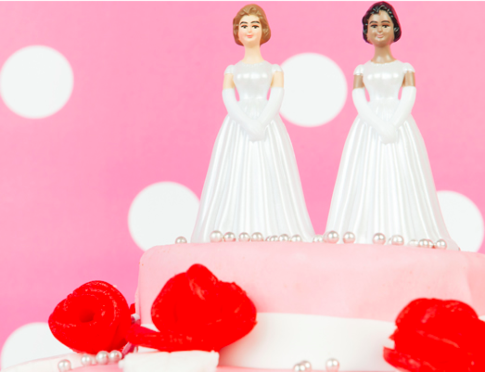 Another Gay Wedding Cake Case Reaches Supreme Court