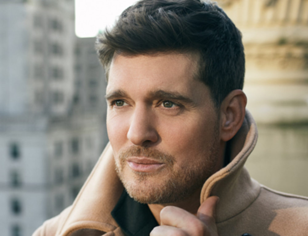 Q&A: Michael Bublé Talks LGBTQ Youth Outreach, Public-Figure Challenges & 'Sexist' Christmas Cover