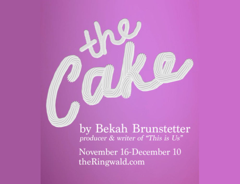 'The Cake' Runs at Ringwald Theatre Through Dec. 10