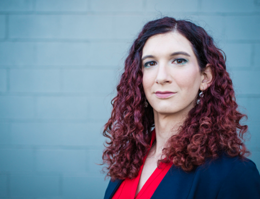 Transgender Colo. House Candidate Declares Victory