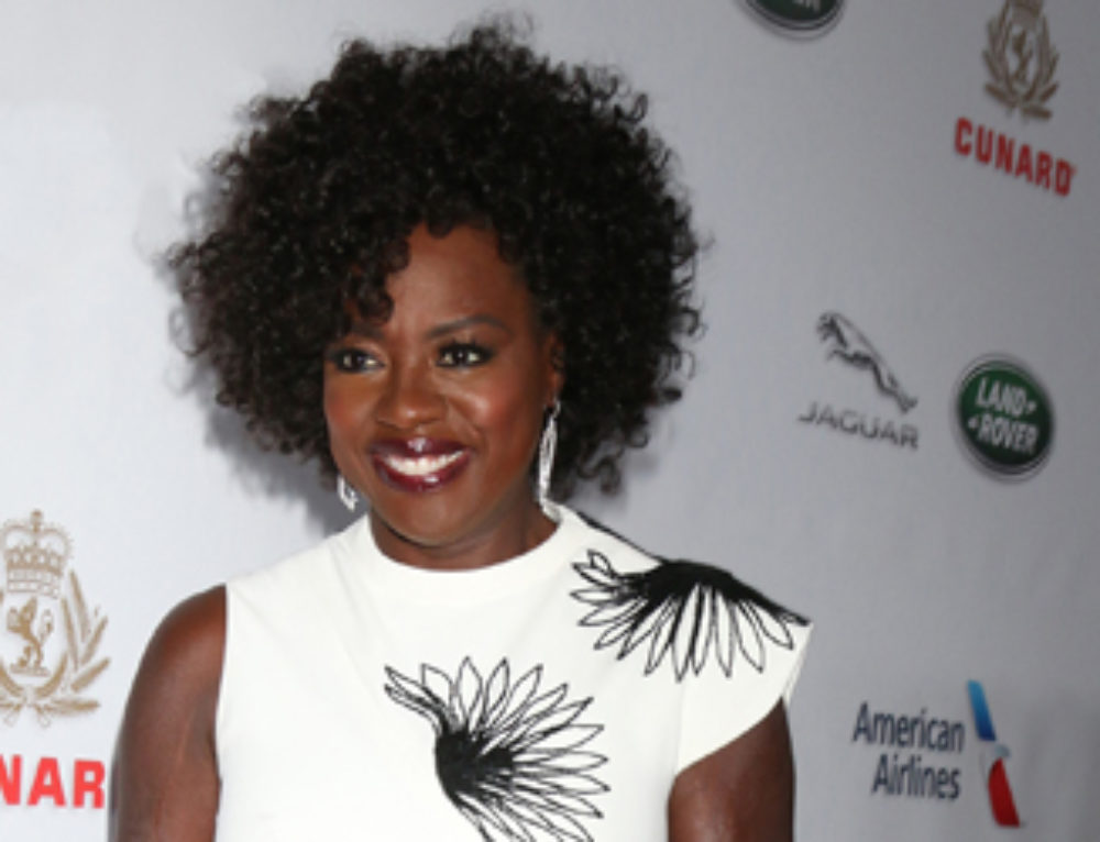 Viola Davis Talks Journey to LGBTQ Acceptance, Finding Her Power & Why Her Favorite Role Was As a Man