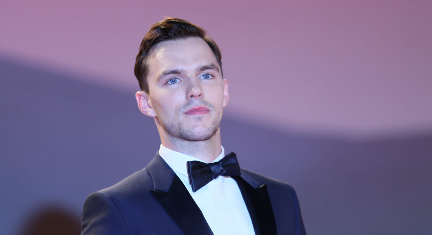 Nicholas Hoult Gets In Formation The Favourite Actor