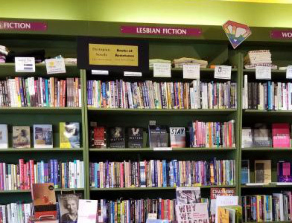 BTL to Host Final Farewell Party for Common Language Bookstore Dec. 15