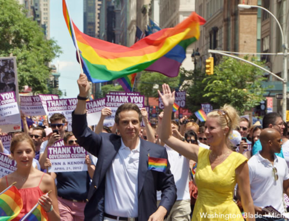NY Advances 'Ex-Gay' Therapy Ban, Long-Awaited Transgender Protections