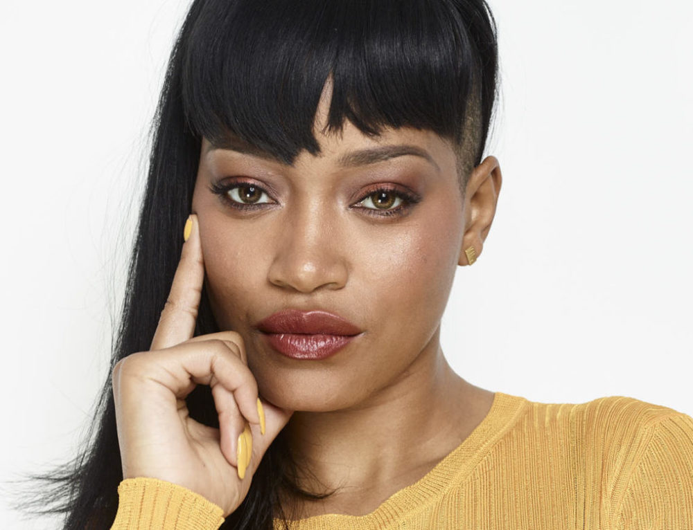 Keke Palmer Reflects on Coming Out, Talks Blurring Gender Lines & What James Dean Taught Her About Sexuality