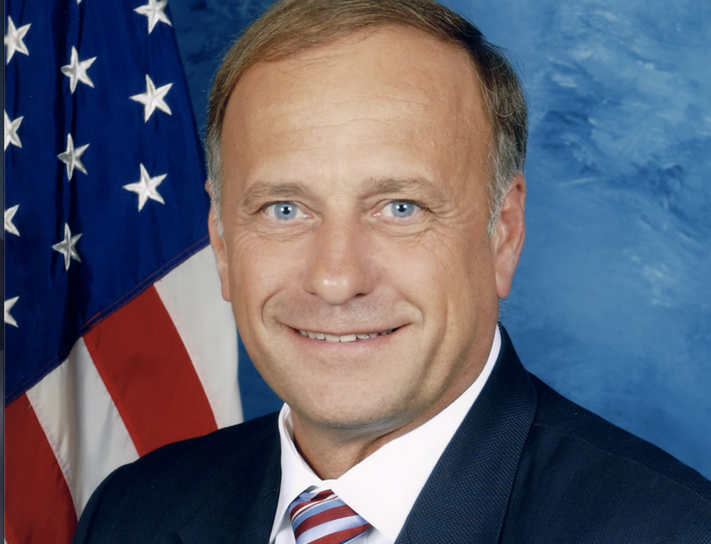 Creep of the Week: Steve King