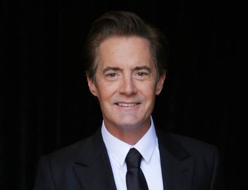 Kyle MacLachlan Talks New Gay Dad Role, Reaching LGBTQ Youth & Bears Who Drink His Wine
