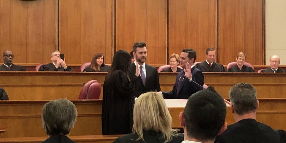 Oakland County Swears In Its First Openly-Gay Circuit