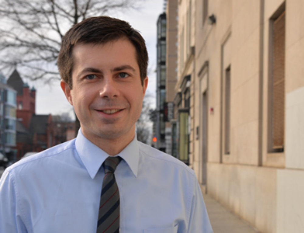 Exploring Pete Buttigieg's Path to the White House
