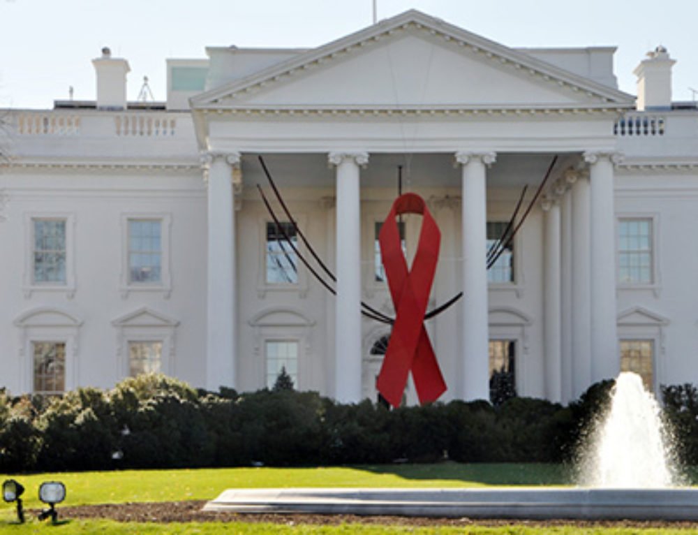 HHS Lays Out Details for Trump's Plan to Confront HIV/AIDS