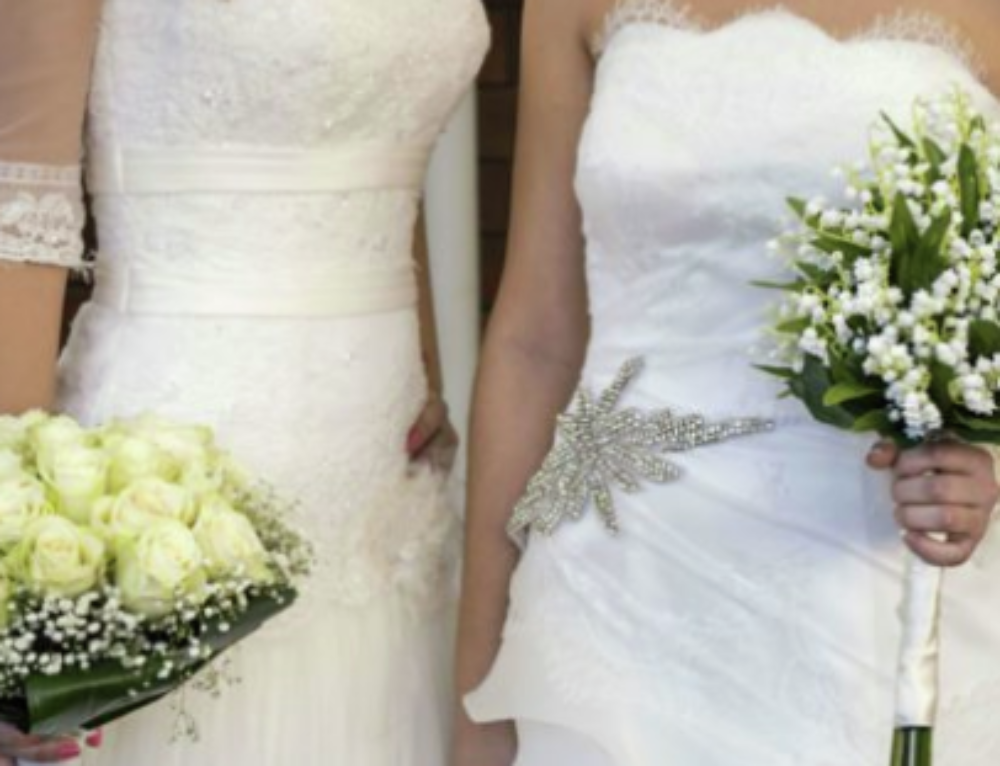 Five Mistakes Brides Make Choosing a Dress