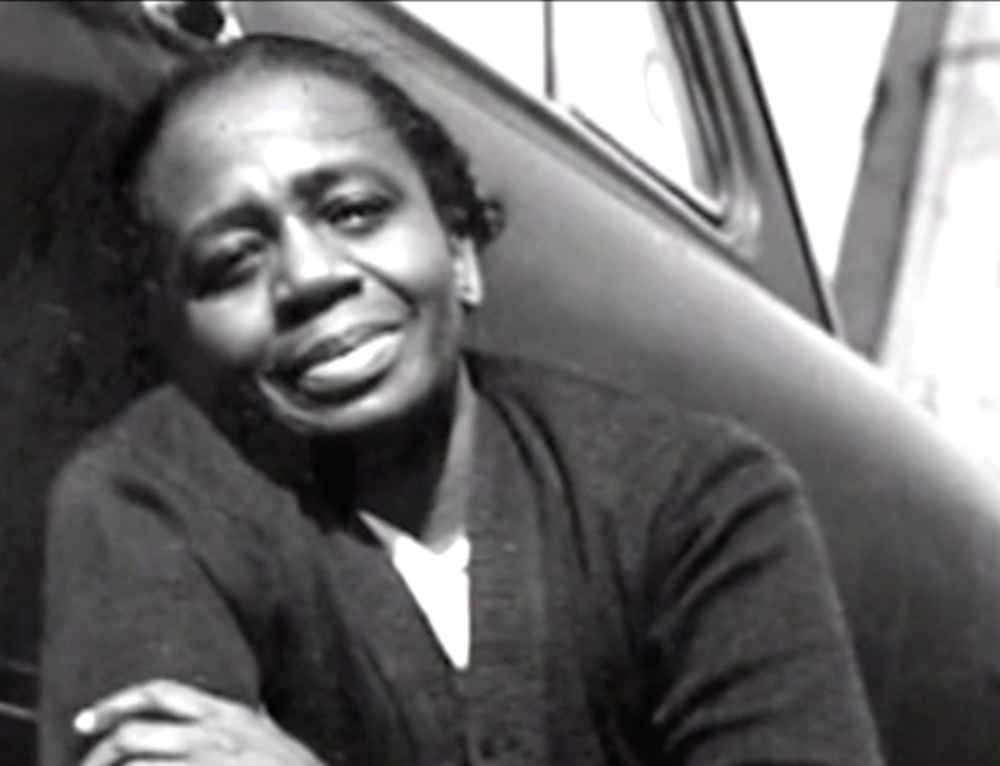 Remembering Ruth Ellis
