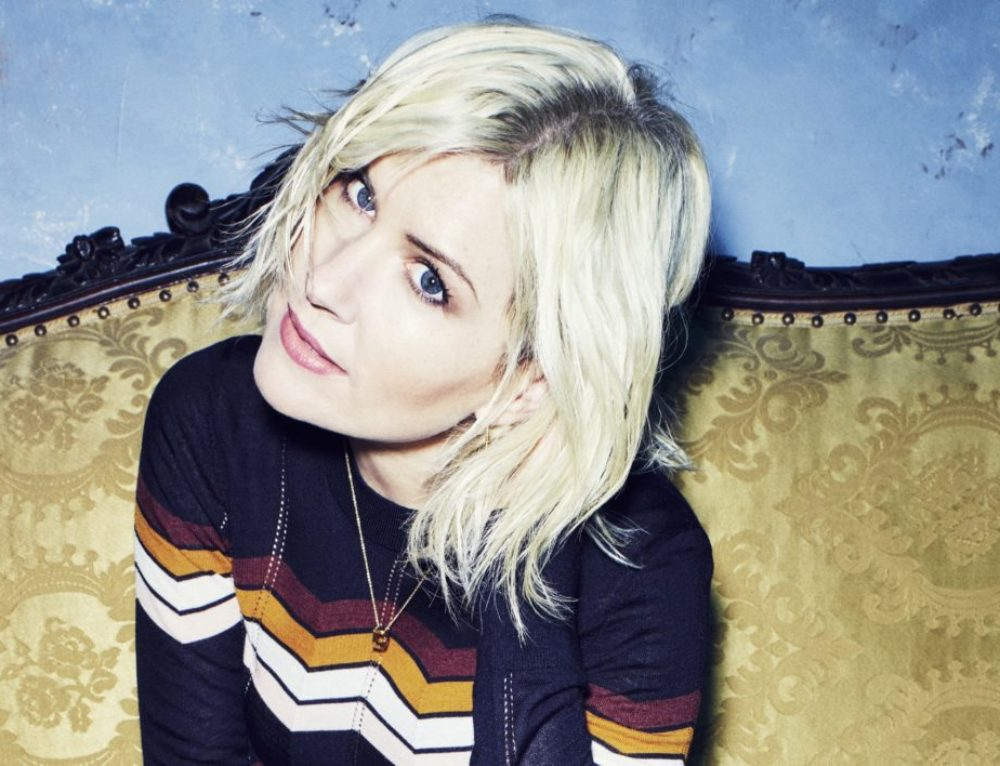 Dido Has Stories She Might Tell You: Musician Talks Madonna's Confidence, Gay Fans & Her 'Terrifying' Real Name