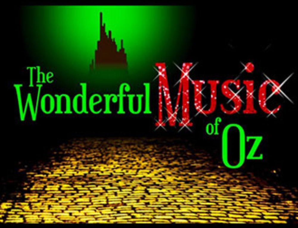 DSO Presents 'The Wonderful Music of OZ' !  Win 2 Tickets!