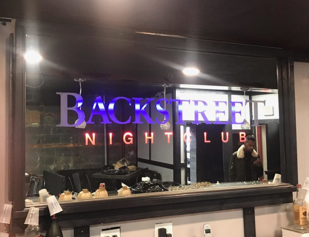 Backstreet LGBTQ Bar and Nightclub to Reopen in Early May