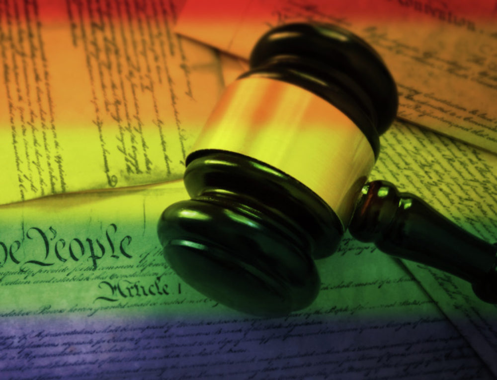 Federal Judge Allows ACLU to Represent LGBTQ Support Group in School Discrimination Case