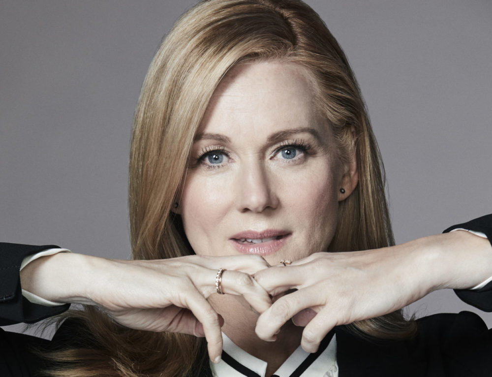 Q&A: Laura Linney on Her Return to 'Tales of the City,' Being a 'Mini' Gay Icon & Moving Beyond the Straight, White Girl