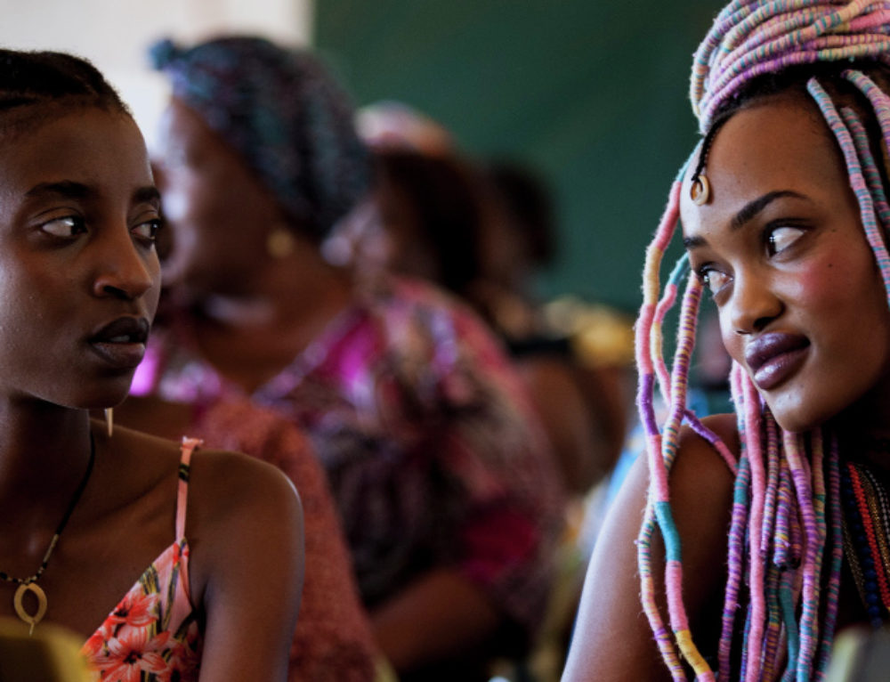 LGBTQ Drama 'Rafiki' Screens at Cinema Detroit May 24-30
