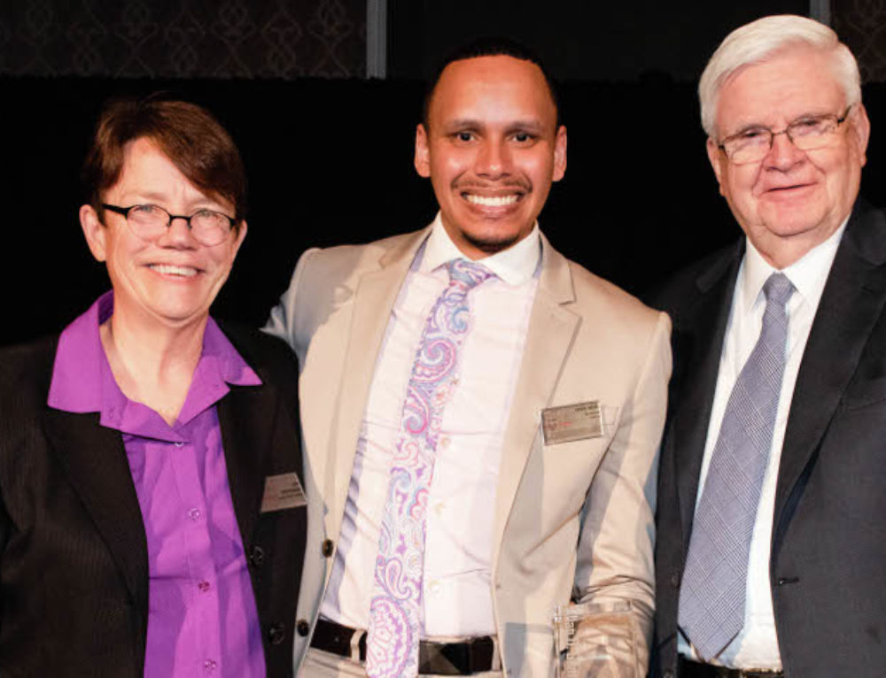 Ford GLOBE 25th Anniversary Dinner Makes History, Connects Southeast Mich. LGBTQ and Allied Business Professionals