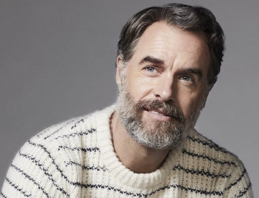 Like a Dream: Out Actor Murray Bartlett on Playing an Enduring 'Tales of the City' Character