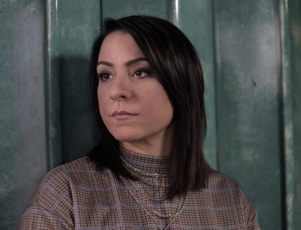 Out Artist Lucy Spraggan at PJ's Lager House June 21