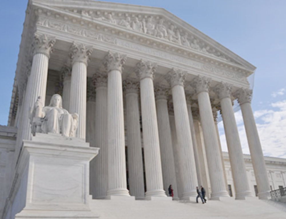 Supreme Court Vacates $135K Fine Against Ore. Couple who Refused to Serve Gays