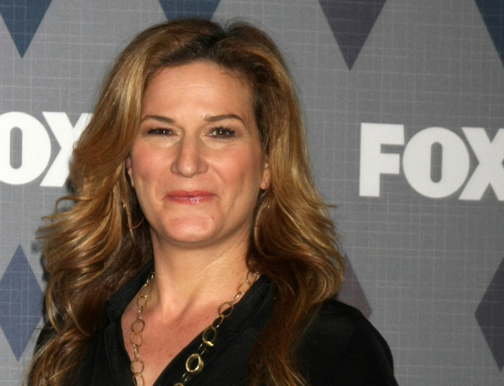 How 'Bossy Gays' Made Ana Gasteyer a Boss: Actress on Her 'SNL' Icons & Upcoming Album