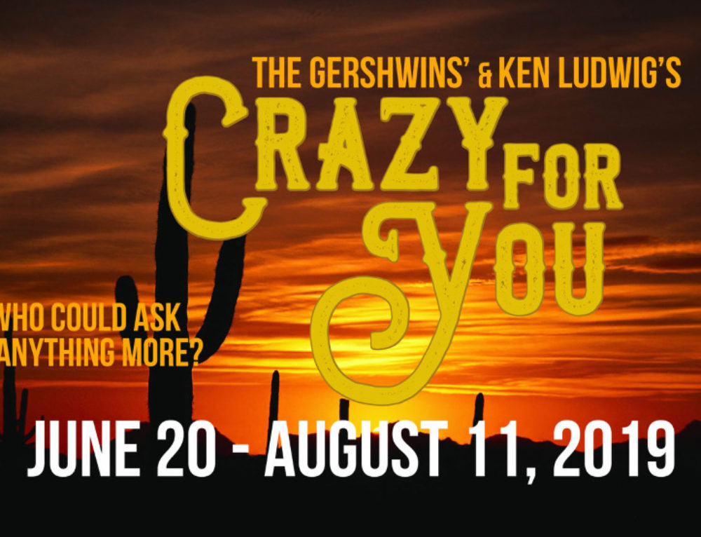 Fall in Love With 'Crazy For You' at The Encore REVIEW